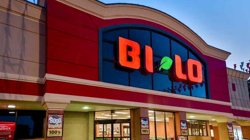 Bi Lo Stores >> Bi Lo Supermarket In Darlington Is Closing Due To