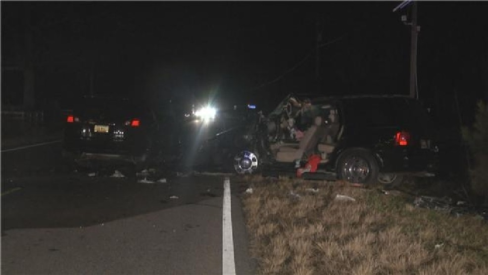 Three Helicopters Called To Deadly Horry County Accident Wpde