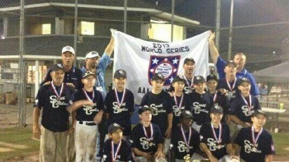 Hartsville Northern captures AAA Dixie World Series crown | WPDE