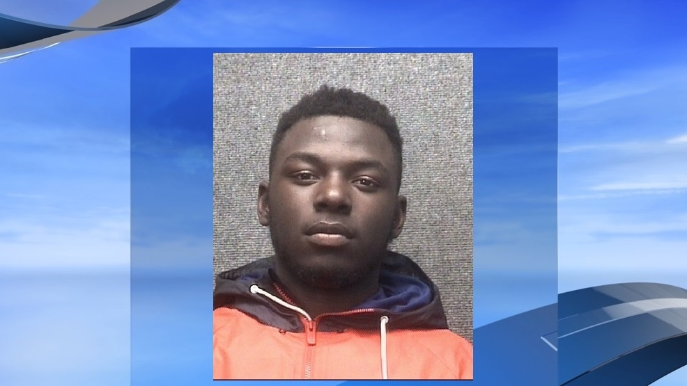 Teen wanted for armed home invasion in Myrtle Beach arrested