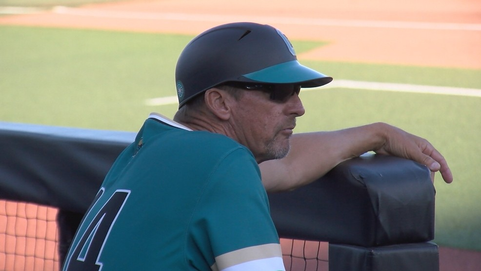 Chants Drop Home Contest to Clemson on Tuesday Night | WPDE
