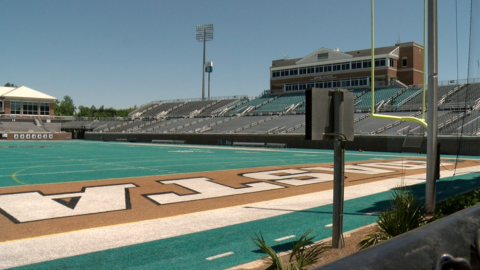 Ccu Gets Permission From State To Host Football Game Against Campbell University Wpde