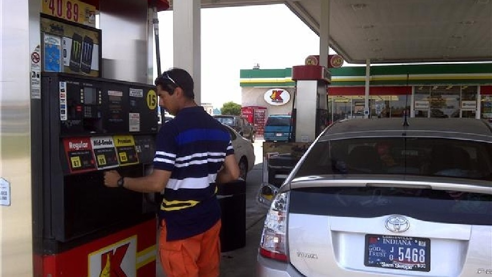 Gas Prices In Myrtle Beach Sc >> Aaa Myrtle Beach Offers Tips To Save With Increasing Gas