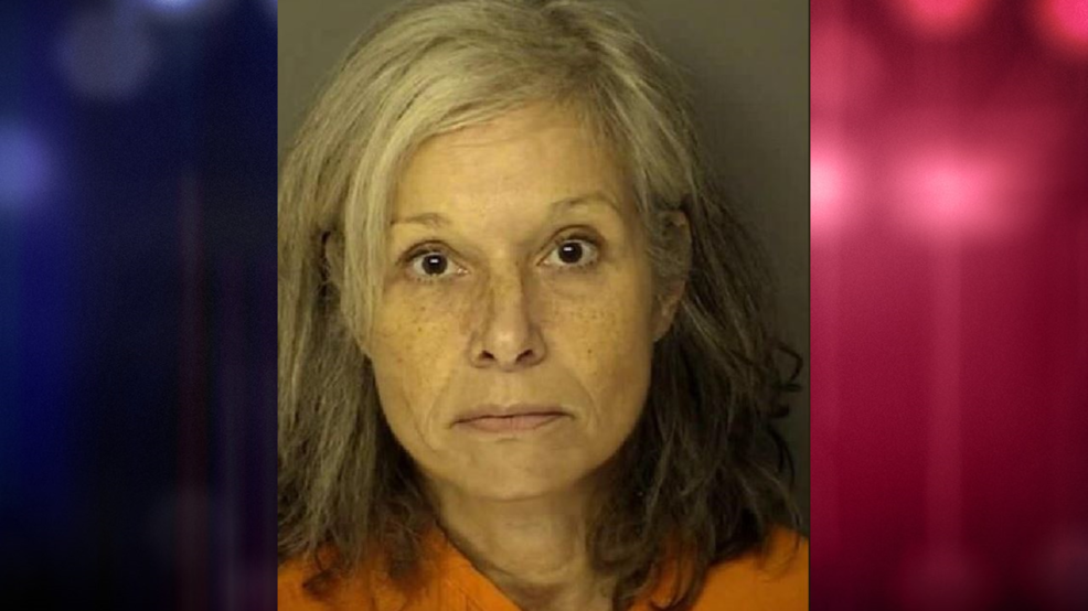 Woman found guilty after injuring Horry Co  deputy in 2014
