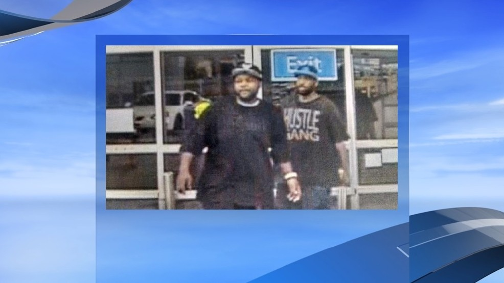 thieves steal thousands of dollars in electronics from walmart in marion
