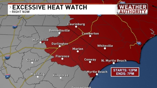 Myrtle Beach/Florence News, Weather, Sports, Breaking News   WPDE