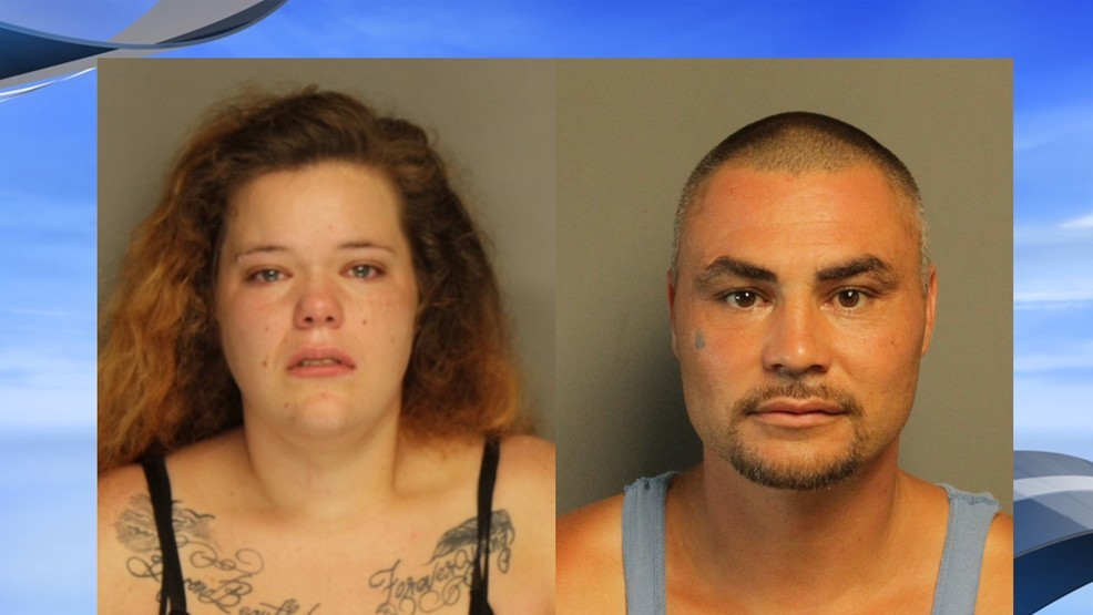 2 arrested in Marion County drug bust | WPDE