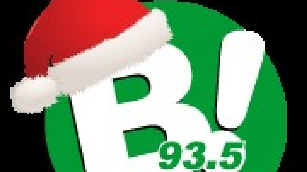 Christmas Radio Stations.Myrtle Beach Radio Station Starts Non Stop Christmas Music