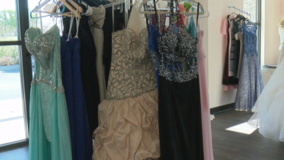 6f989ec2ac5 Free prom dress giveaway happening in Murrells Inlet for graduating seniors