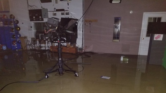 Florence forces NC sister station WCTI-TV NewsChannel 12 to