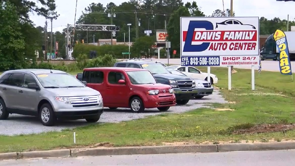 Family Auto Center >> Some Question How Dillon Car Lot Can Reopen After Owner