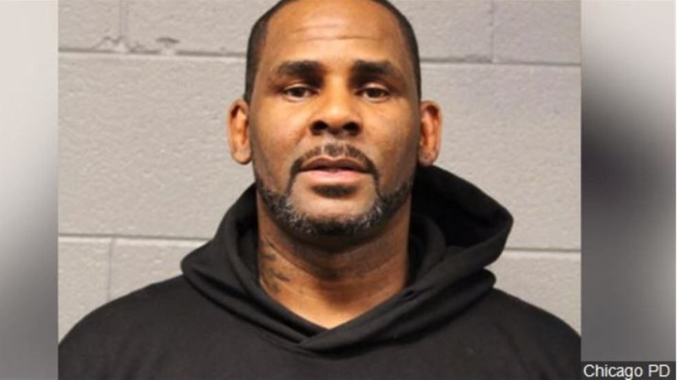 Jessye Norman Porn - Chicago prosecutors charge R. Kelly with 11 new sex-related ...