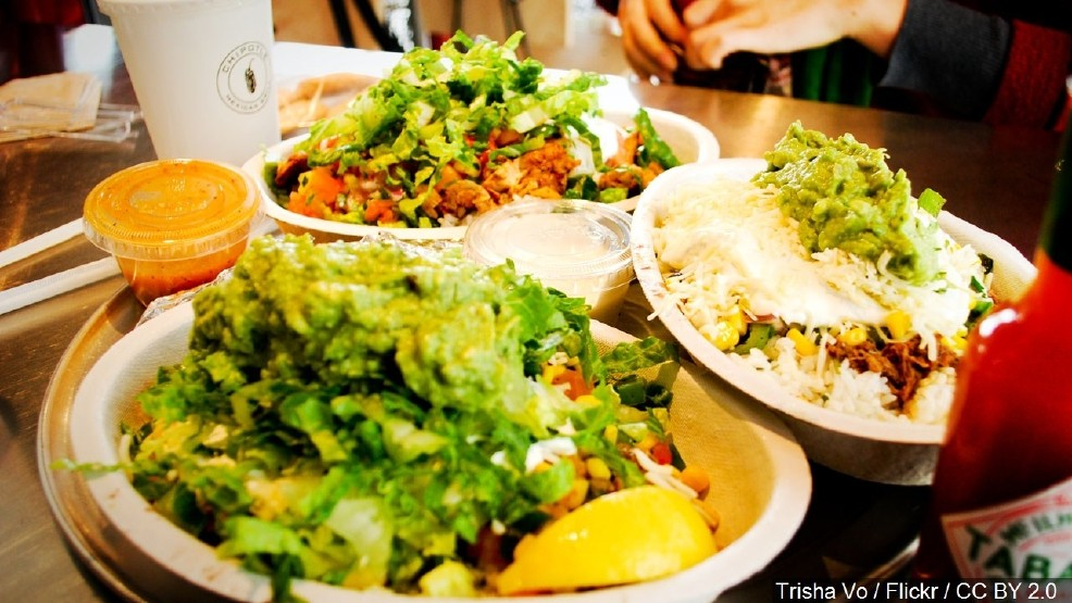 Lawsuit: Chipotle covered up evidence of Norovirus in