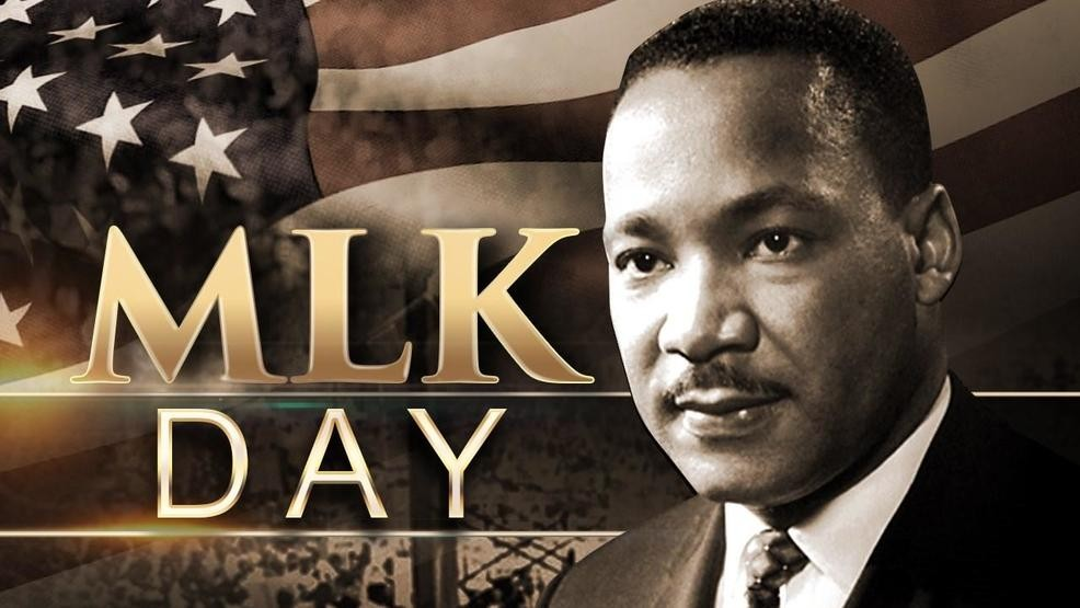 Martin Luther King Day >> Martin Luther King Jr Day Local Events Wpde