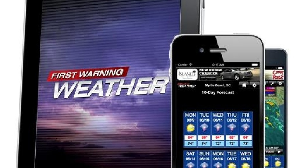 What The Forecast App For Android Download