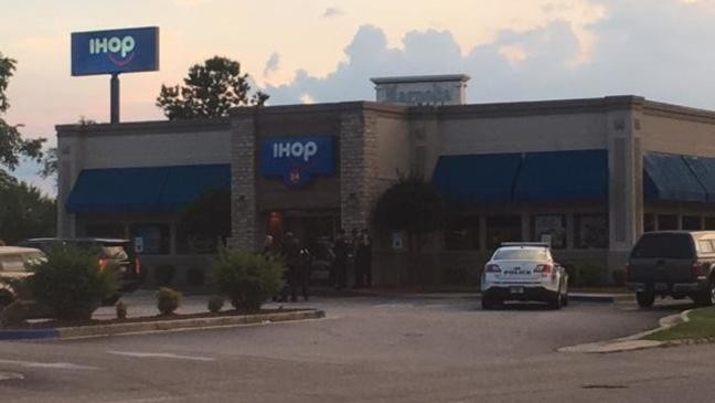 Police: Shots fired near Magnolia Mall in Florence   WPDE