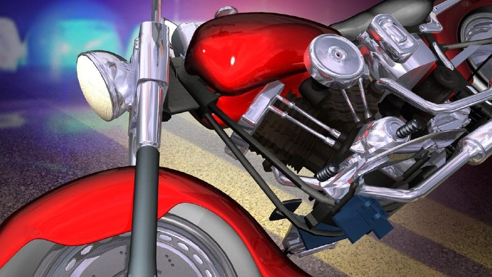 Fayetteville man killed in motorcycle wreck on Highway 9 in Horry
