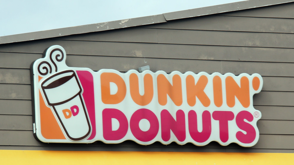 Dunkin' Donuts offering free coffee and donuts for National Nurses Day