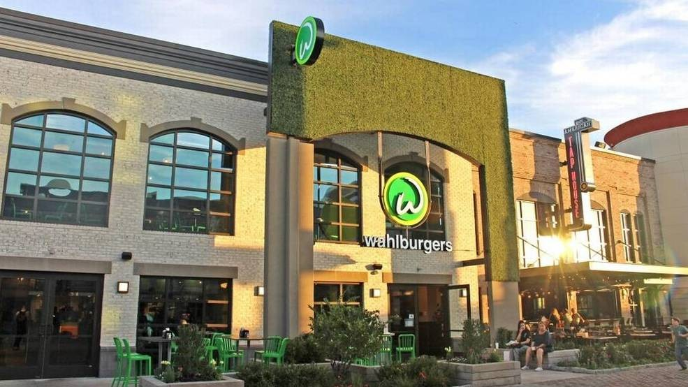 Local Wahlburgers Franchise Taken Over By Corporate Wpde