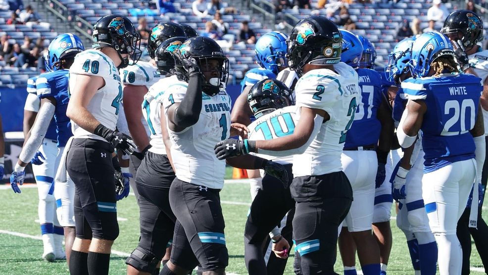 CCU Football Is Now The Highest Nationally Ranked Program In Sun Belt History WPDE