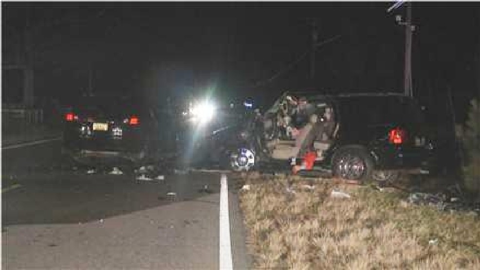 Victims In Deadly Crash On Highway 378 Identified Wpde