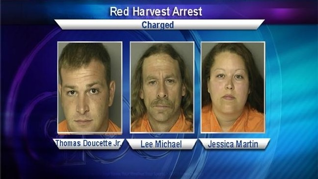 Hells Angels president busted in Horry County | WPDE