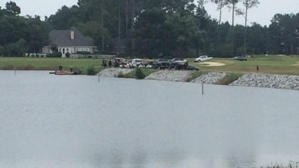 Death of man in Florence pond ruled an accident | WPDE